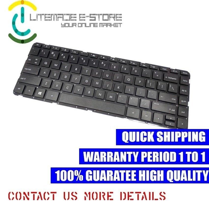 Replacement Laptop Keyboard HP Pavilion 14-R003NG  - intl