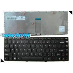 Replacement Lenovo  Z480 Laptop Keyboard Malaysia