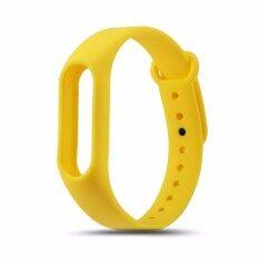 Replacement Silicone Wristband for Xiaomi Mi Band 2 / Strap Wristband Accessories / Xiaomi Mi Band