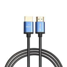 REXLIS HDMI Aluminum Male High Speed Cable With Ethernet 3D 1080p HD 10M Malaysia