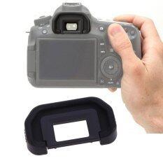 Karet EB Bantalan Mata Eyecup Lensa Mata untuk Canon EOS 5D Mark II 60D 50D 40D 30D