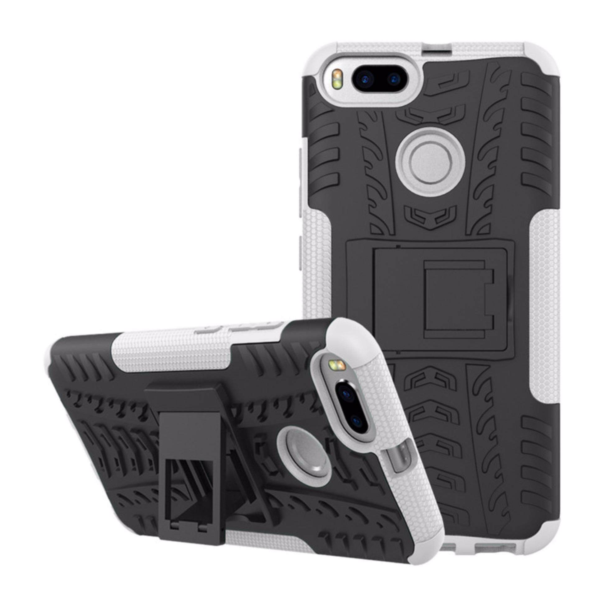 Xiaomi Redmi 1s Backdoor Backcover Case Casing Tutup Belakang White Back Door Note 2 Note2 Cover Popo Ball Rugged Armor Dazzle For Mi A1 5x