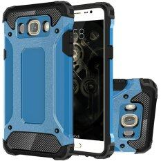 MYR 55. RUILEAN Heavy Duty Armor Dual Layer Hybrid Shock Absorbing TPU PC Protective Case Cover for Samsung Galaxy ...
