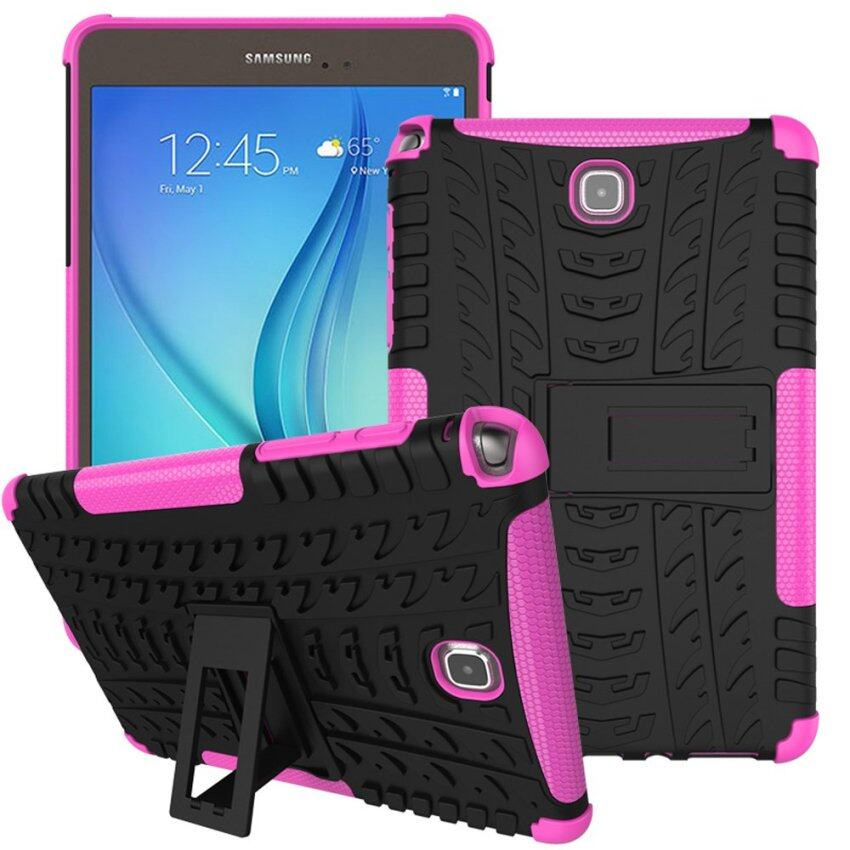 Samsung Galaxy On7 Dual Layer TPU + PC Shockproof Card Slot. Source .