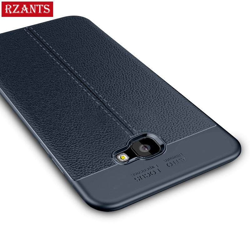 THB 272. Rzants เคส For J7 Prime【Artificial leather】Ultra Thin Soft Case Cover เคส For Galaxy ...