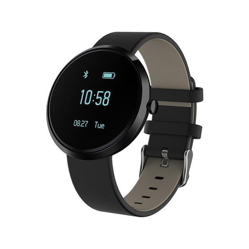 S10 Detak Jantung Tekanan Darah Pelacak Pergelangan Tangan Jam Tangan untuk Android dan IOS-Internasional-Internasional