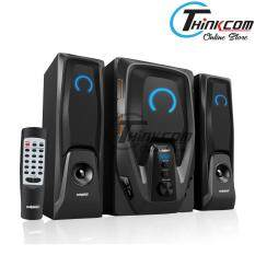 Salpido G6 Core 2.1 channel speakers Malaysia