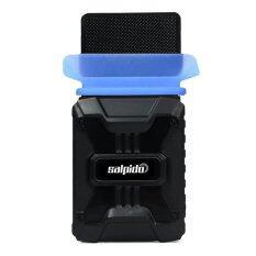 SALPIDO V6 Portable USB Notebook/Laptop Air Cooler Radiator Exhaust Fan Malaysia