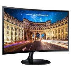 Samsung 24 Curved FHD LED Monitor LC24F390FHEXXM Malaysia