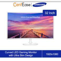 Samsung 32 inch Curved LED Gaming Monitor with Ultra Slim Design - FHD 1920x1080 Malaysia