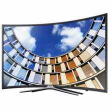 Samsung 55 inch FULL HD CURVED SMART LED TV with FREE 12 Months iFlix Subscription UA55M6300AKXXM
