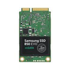 Samsung 850 EVO - 1TB - mSATA Internal SSD (MZ-M5E1T0BW) Malaysia