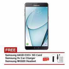 Compare Samsung Galaxy A9 Pro 2016 Price