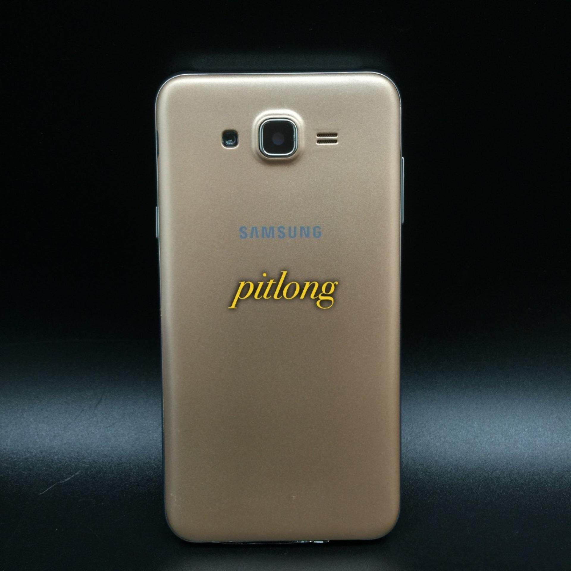 SAMSUNG GALAXY J7 J700 HIGH QUALITY HOUSING REPLACEMENT-- FREE TOOLS ( GOLD  )