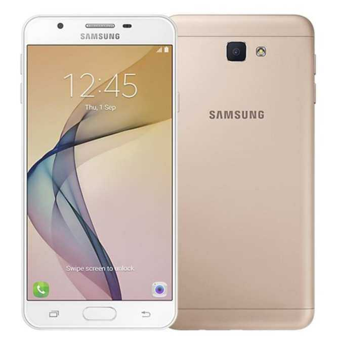 Samsung Galaxy J7 Prime /g610f (3GB/32GB) White Gold Original Malaysia Set