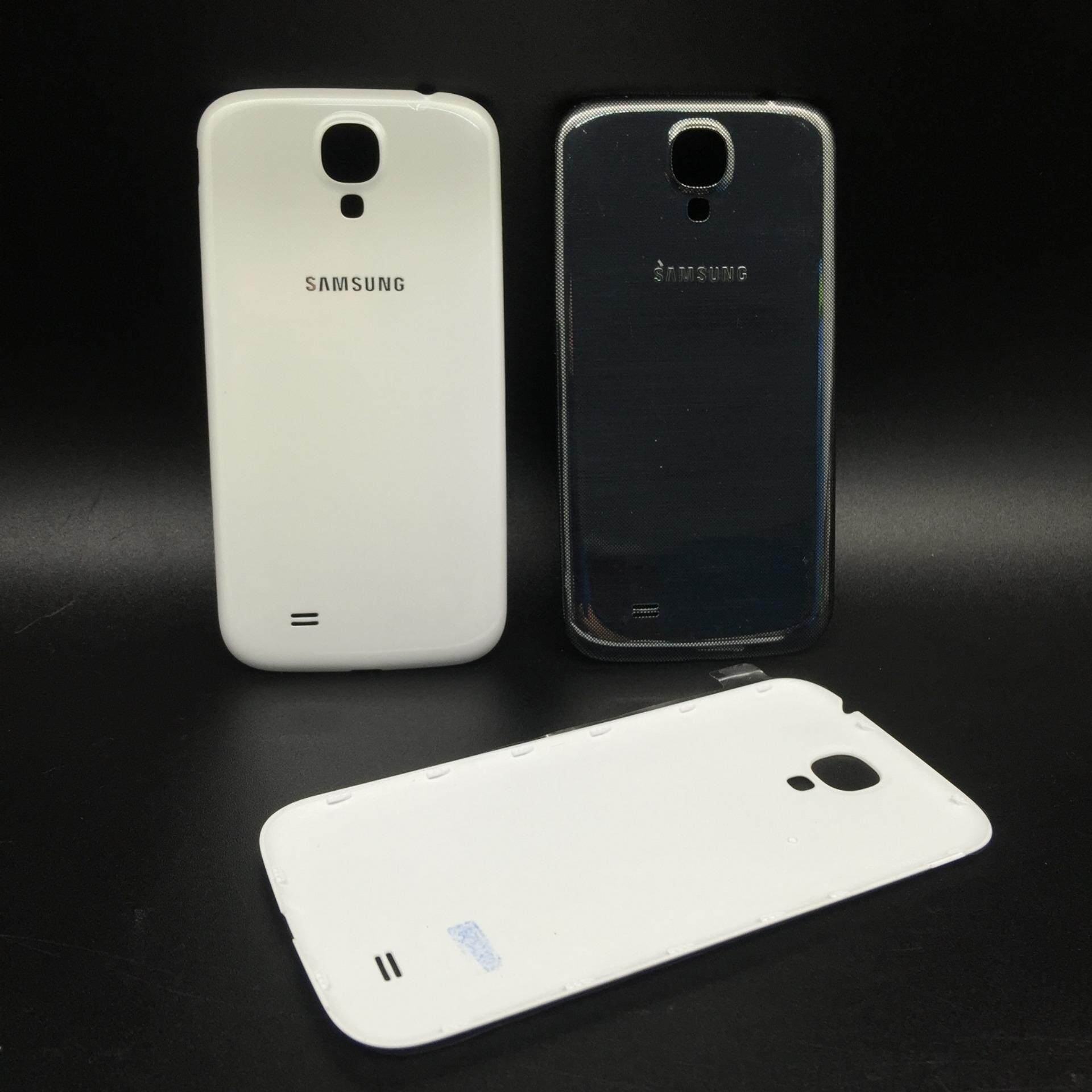 Samsung Replacement Parts Price In Malaysia Best Galaxy S4 I9500 New All Black Pitlong High Quality Battery Cover Back Housing