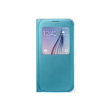 Samsung Galaxy S6 4G Plus S View Cover Blue