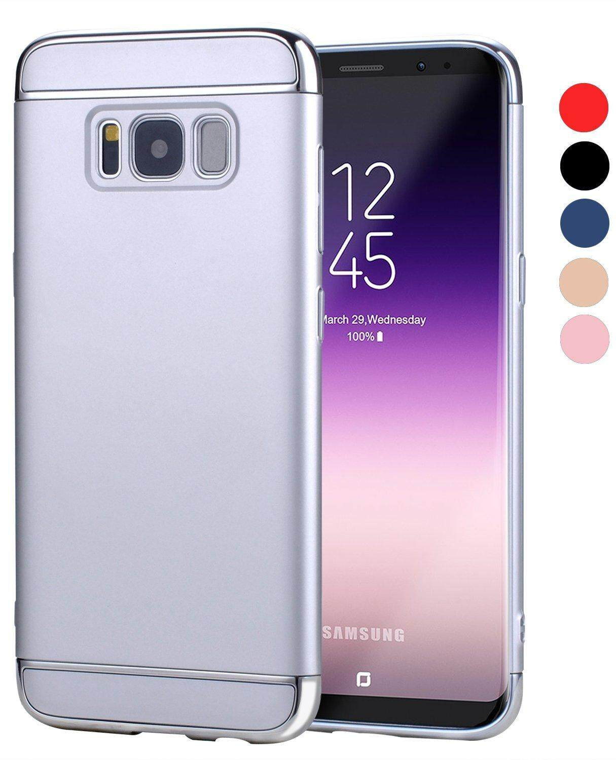 ... casing for Samsung Galaxy S8 Mixed Colorful antioxidant cover housing - intlPHP277. PHP 280