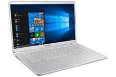 Samsung NP900X3T-K02US Notebook 9 13.3 Traditional Laptop (Light Titan)