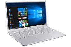 Samsung NP900X5T-X01US Notebook 9 15 Traditional Laptop (Light Titan)