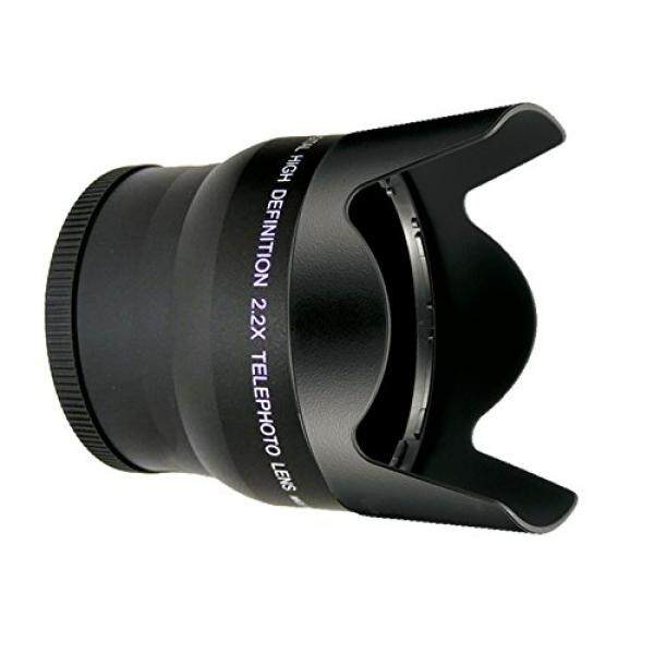 Samsung NX2000 2.2 High Definition Super Telephoto Lens (Only For Lenses With Filter Sizes Of 40.5, 43, 52, 58 or 67mm) - intl