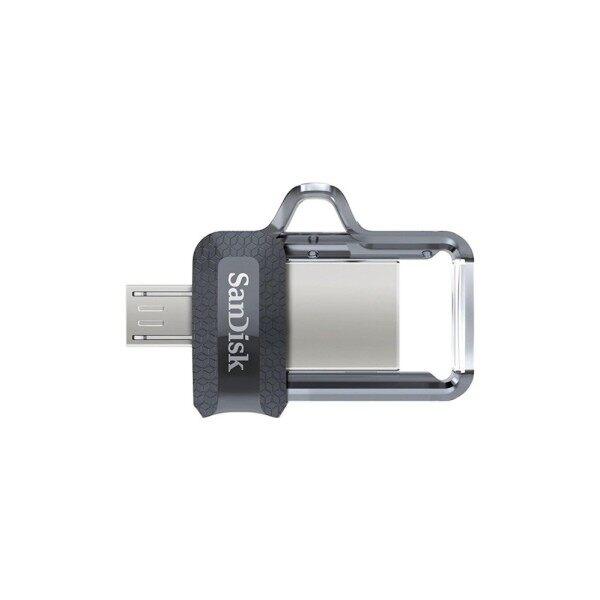 Giá Thẻ Nhớ sandisk Ultra Dual Drive M3.0 Dành Cho Các Thiết Bị android Và Máy Tính Otg 32 Gb (Sddd3-032G)