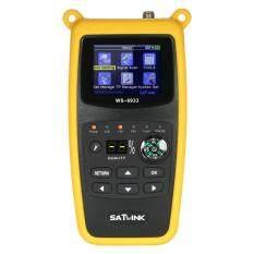 Satlink Ws6933 Digital Satellite Finder Meter With Compass Digital Satellite Signal Finder Meter With Lcd Display By Tomnet.