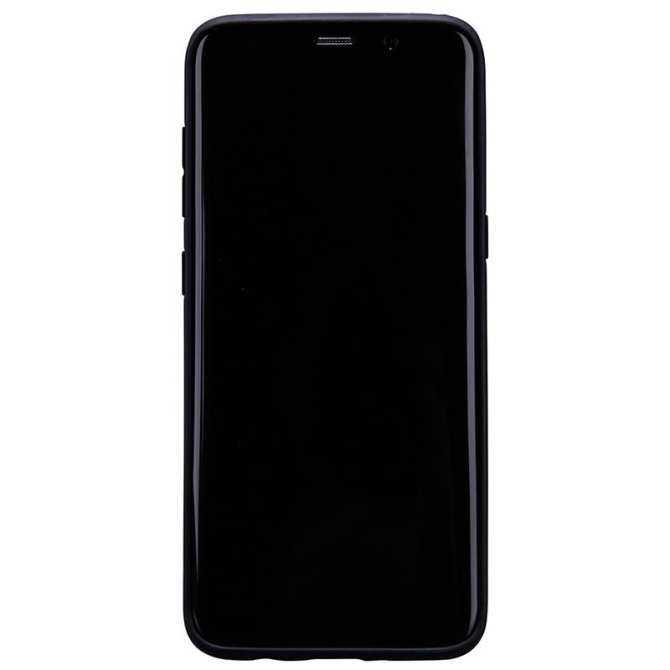 sFor Samsung Galaxy S8 Case NILLKIN BURT TPU & PC cases For Samsung Galaxy S8 PU