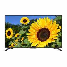 Sharp LC50LE380X Easy Smart TV Full HD LED 50'' (black)