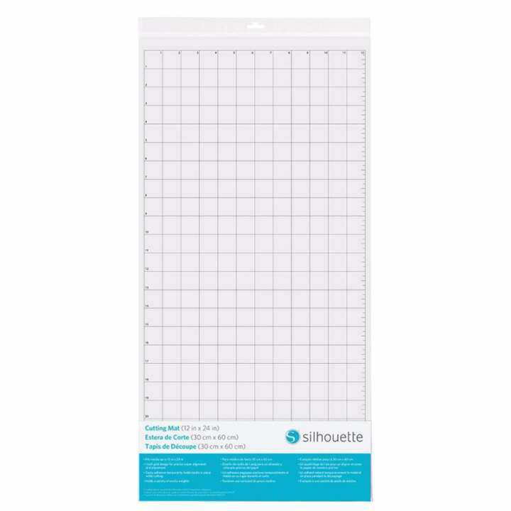 Silhouette Cameo Cutting Mat - 24 inch