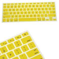 Silicone Keyboard Skin Cover For Apple Macbook Pro Air Mac Retina 13.3