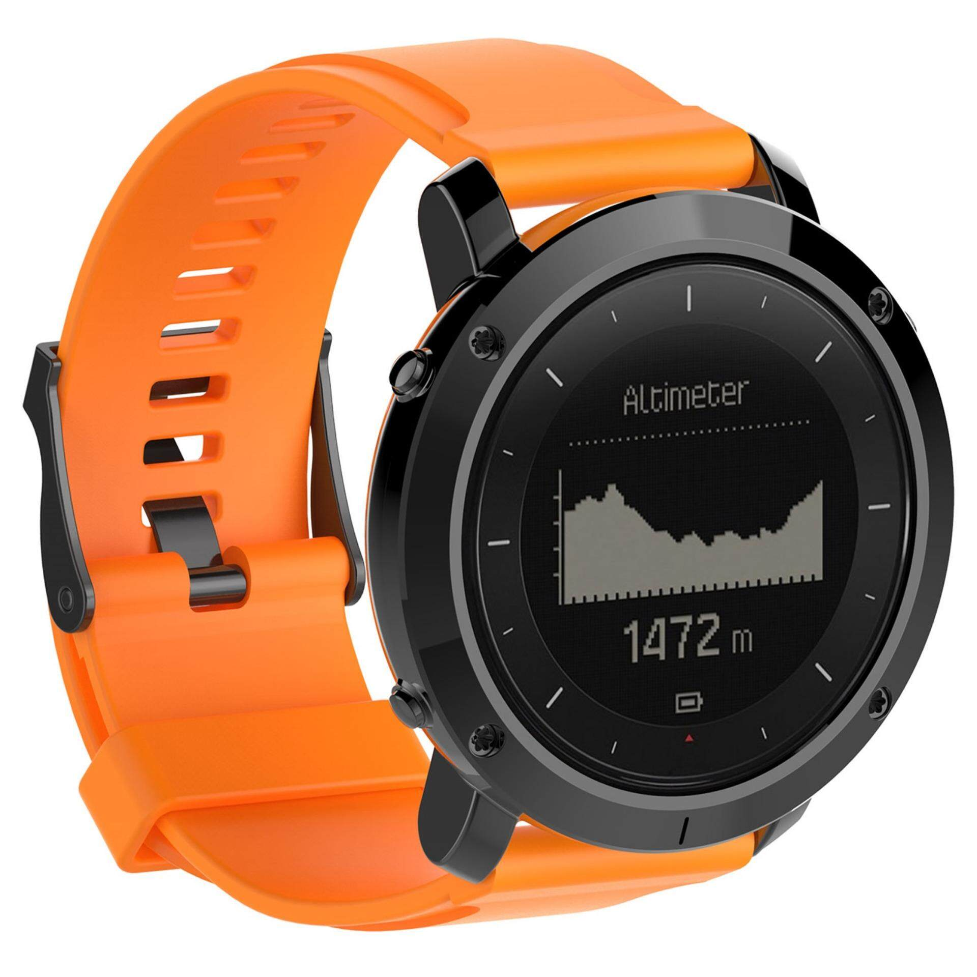 Sell Suunto Traverse Alpha Cheapest Best Quality My Store Black Outdoor Watches With Gps Glonass Myr 51