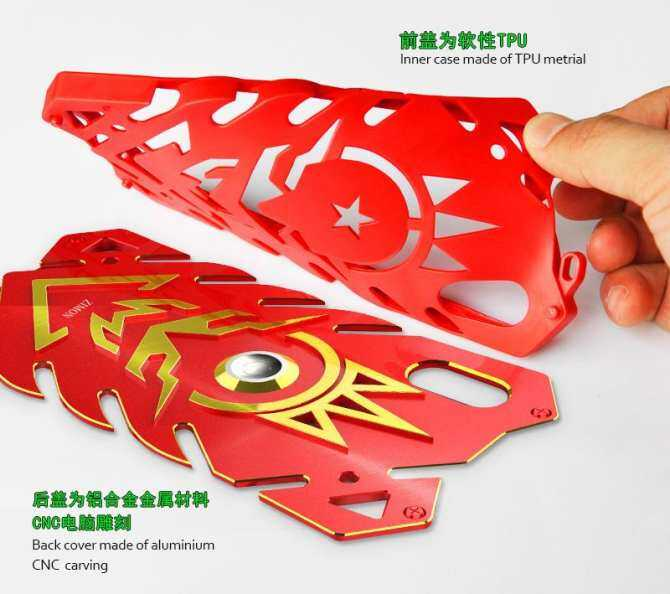 ... SIMON Metal Case For iPhone X Luxury Aluminum Plastic Phone Cases Bags For iPhoneX Cover Zimon ...