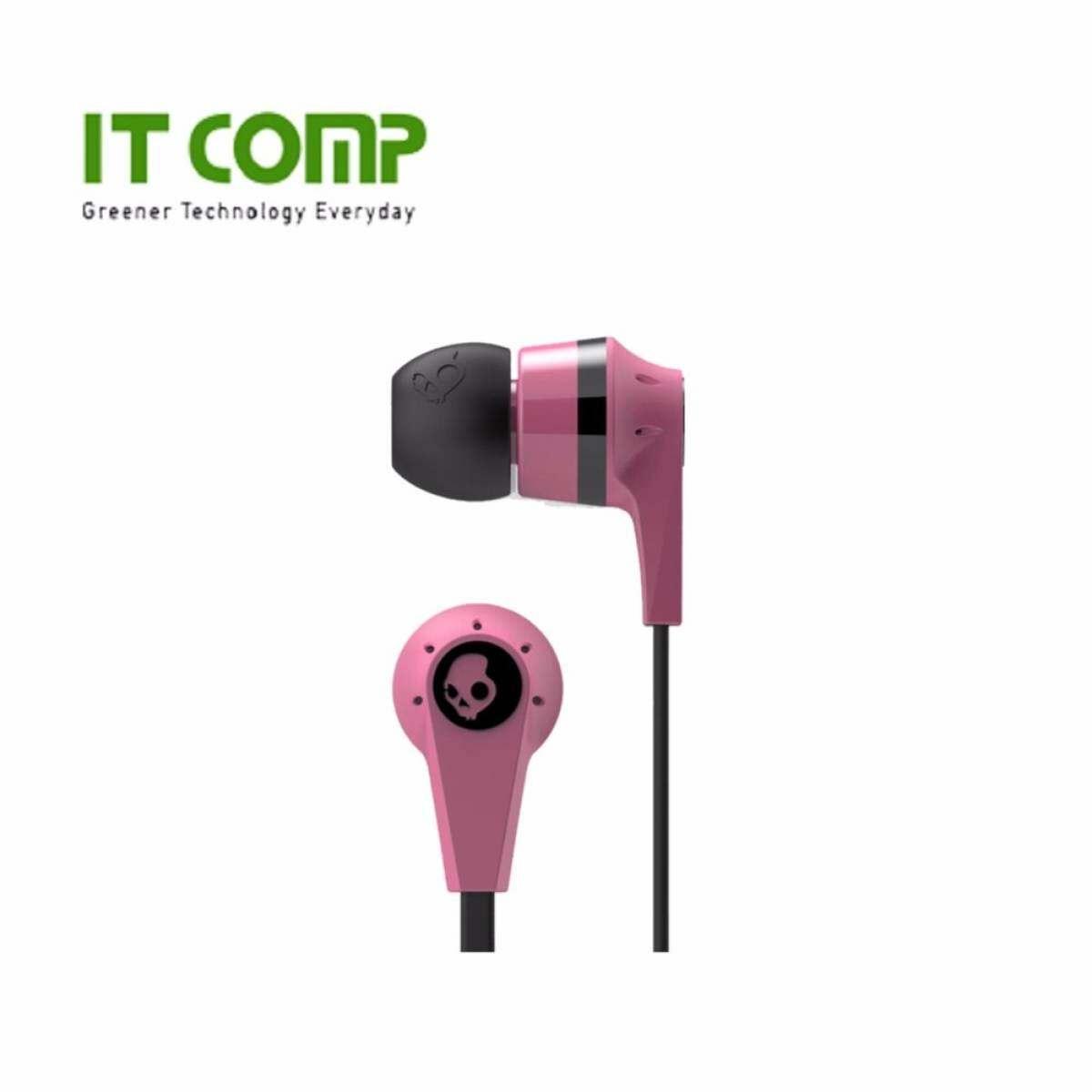 Skullcandy INK'D 2.0 In-Ear With Mic Headphone
