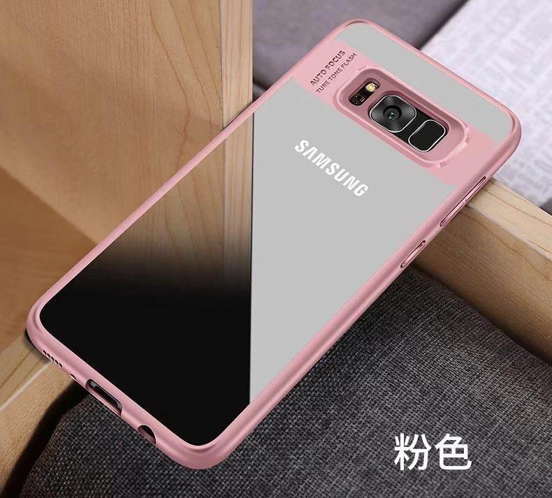 Rp 66.000. Kristal Bening Akrilik Buah Transparan Sampul Belakang Case untuk Samsung Galaksi J7 Prime-InternasionalIDR66000