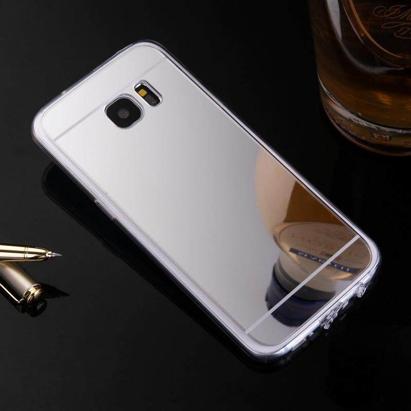 ... Anti Gores Pelindung Pantulan Terang Case Sarung untuk Samsung Galaksi S7 Sisi -InternasionalIDR67000. Rp 67.000