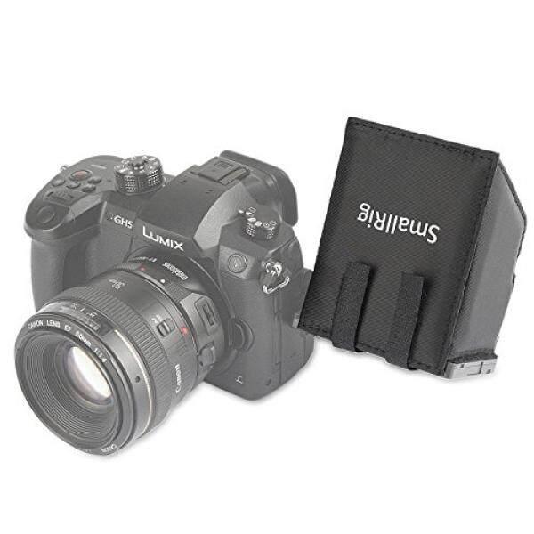 Smallrig Smallrig Jendela Bidik LCD Kerai Sunhood untuk Panasonic Lumix GH5/GH4/G85/G7/GX8 Kamera 1972- internasional
