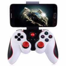 Smart Phone Game Controller Wireless Joystick Bluetooth 3.0 Android Gamepad Gaming Remote Control for phone PC Tablet