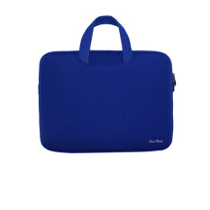 Soft Sleeve Bag Case Briefcase Handlebag Pouch For 14-Inch 14 Ultrabook Laptop Notebook Portable By Tomtop.