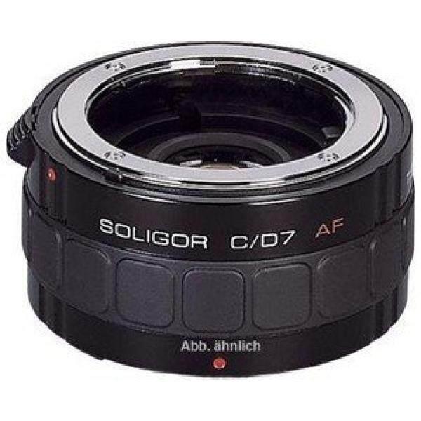 Soligor 65205 Schwarz Kamera Objektiv Filter F? R Kamera Objektive Und Filter (5/3, Schwarz, 5,2 Cm, 6,8 Cm, 280G, 2 X)-Intl