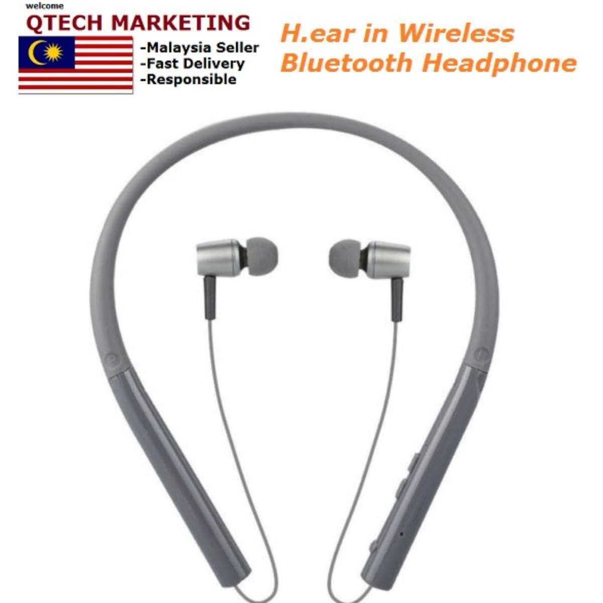 In Ear Headphone For Sale Headphones Prices Brands Specs Sony Mdr Ex750bt Hear Wireless Bluetooth Behind The