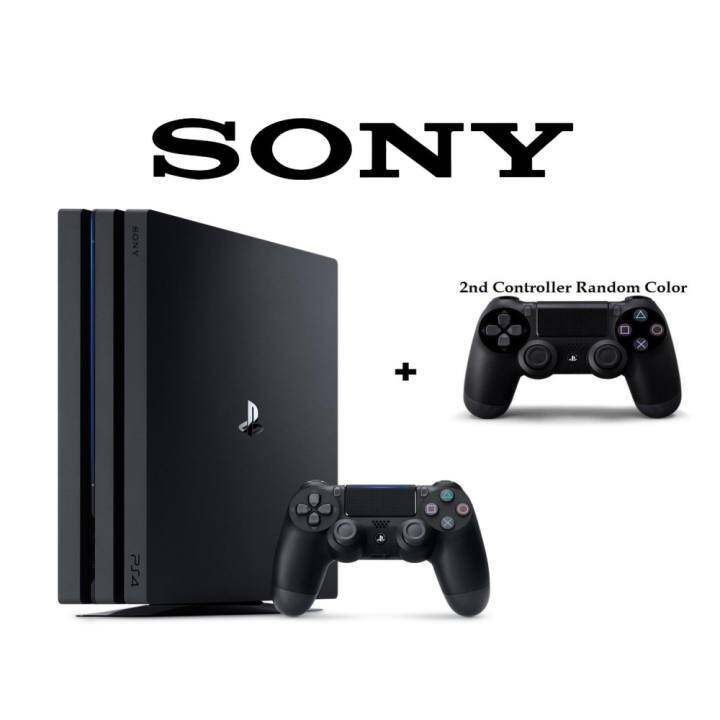 how to connect extra controller to ps4