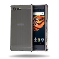 Sony Xperia X Compact Case,Ultra thin Metal Brushed Premium Aluminum Shockproof