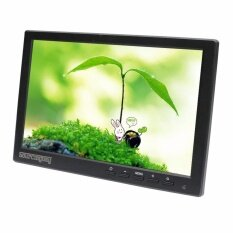 Sourcingbay Mini 10 inch CCTV LCD Monitor for Security Surveillance System,Support HDMI/BNC/VGA/Video/Audio,1280*800,16:9 Malaysia
