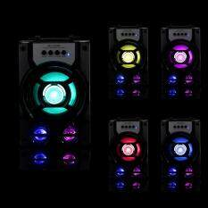 Sport Bluetooth Wireless Portable Speaker Super Bass with USB/TF/AUX/FM Radio Malaysia