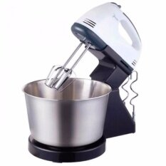 Stand Mixer Egg Beater With Stainless Steel Bowl
