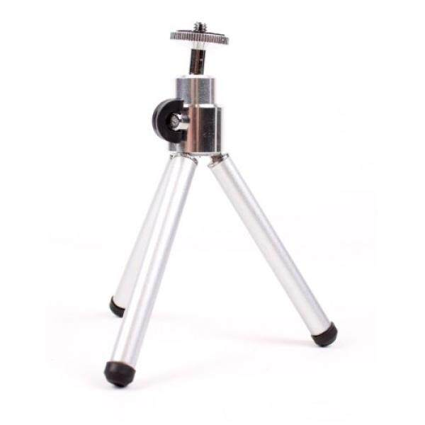 Stativ (Mini) F? R Canon LEGRIA Mini X Camcorder-dari Duragadget-Intl