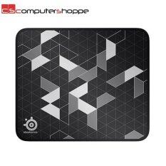 SteelSeries QcK Limited with Stitch Edges Gaming MousePad Malaysia
