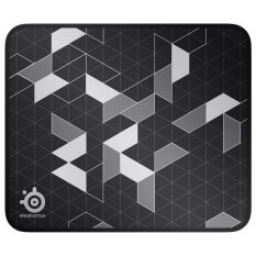 SteelSeries QcK Limited with Stitch Edges Mouse Pad (63400) Malaysia