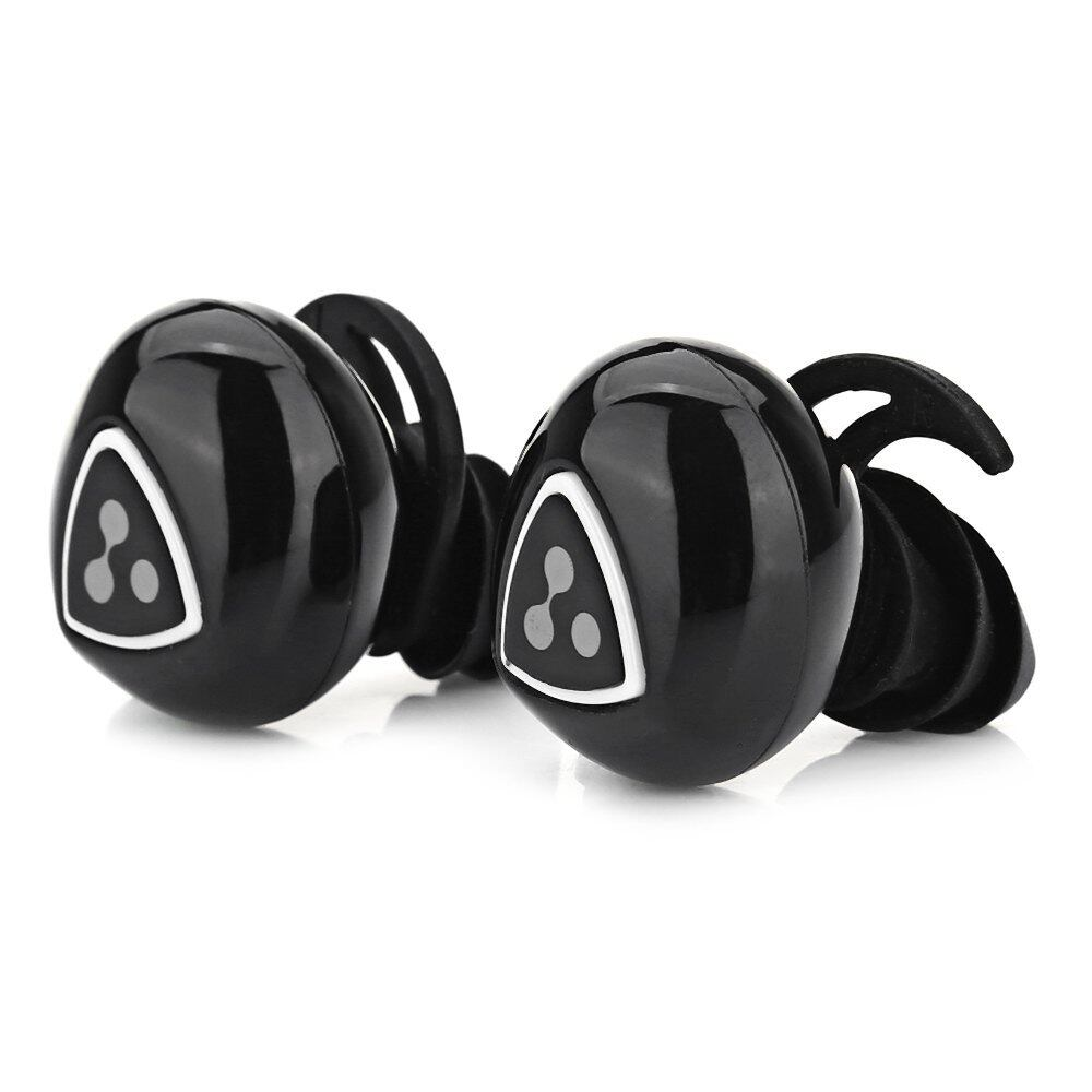 Syllable D900S Headset Bluetooth V4.0 Wireless Earbuds In-ear Earphone With Mic -